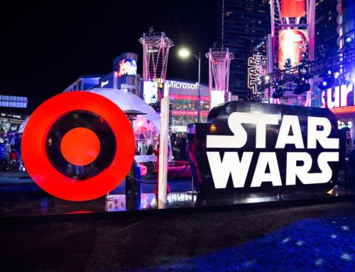 Target Star Wars